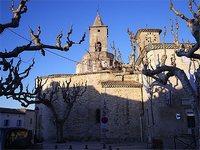 Le village de Saint Just d'Ardèche