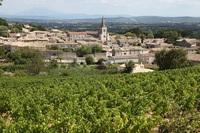 Le Village de Saint Marcel d'Ardèche