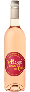 Apéritif Ardéchois - Rosé Fraise des bois