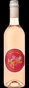 Apéritif Ardéchois - Rosé Myrtille