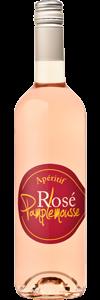 Apéritif Ardéchois - Rosé Pamplemousse
