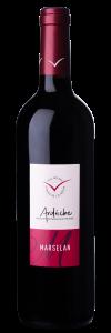 IGP Ardèche Marselan 2019 « Cellier des Gorges de l'Ardèche »