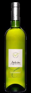 """IGP Ardèche Chardonnay 2019 """"Cellier des Gorges de l'Ardèche"""""""